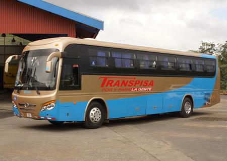Buses Transpisa